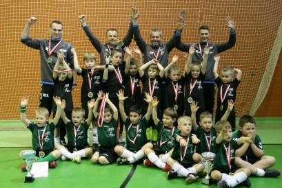 Liga Mistrzów Gorzów Wielkopolski – Zwycięzcy