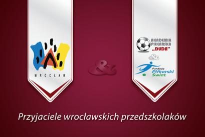 """Zimowe Mini Mistrzostwa Europy Przedszkolaków grudzień 2013 – organizator """"Wszyscy Jesteśmy Zwycięzcami """""""