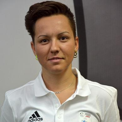 Anna Zelwis (trenerka)