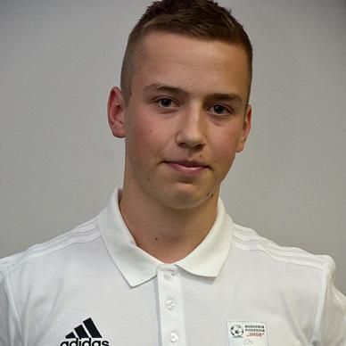 Bartłomiej Trybała (trener)