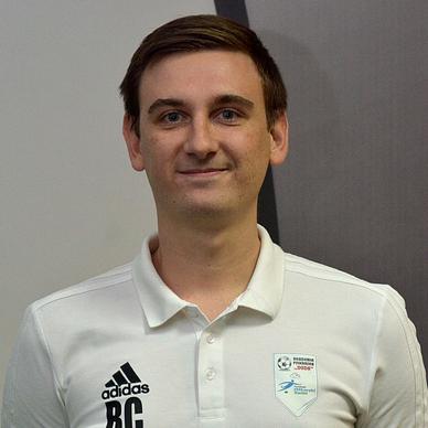Bartosz Całusiński (trener)