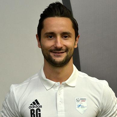 Bogdan Gul (trener)