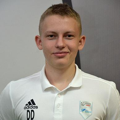 Dominik Duda (trener)