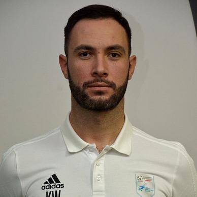 Krzysztof Wołkanowski (trener)