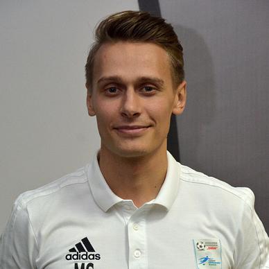 Marcin Straszewski (trener)