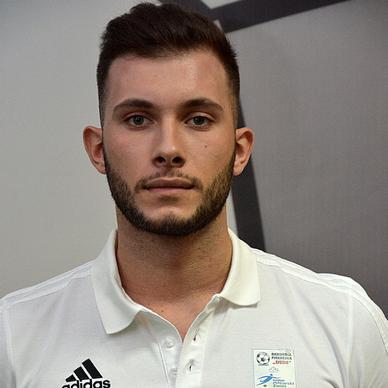 Michał Wołkanowski (trener)