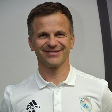 Piotr Duda (trener i założyciel)
