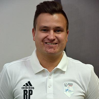 Rafał Prorok (trener)