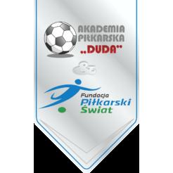 Fundacja Piłkarski Świat Logo