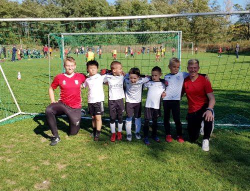Rocznik 2012: pięć zwycięstw w FC Wrocław Academy CUP
